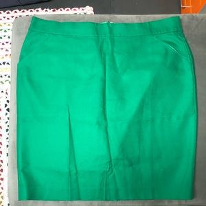 Jcrew mercantile new with tags skirt
